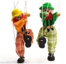Hamstrings as puppet strings